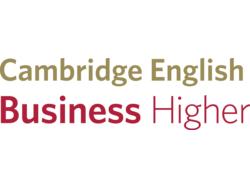 Cambridge English Higher